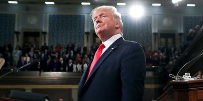 Дональд Трамп часто говорит о буме американской экономики. Разбираемся, правда ли это