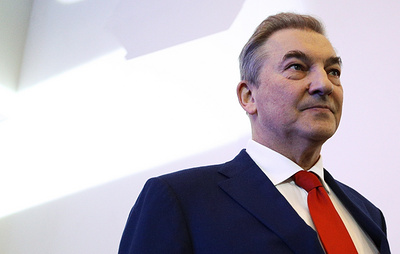 Третьяк: ЦСКА не выбирает соперника в плей-офф КХЛ, но эти игры будут тяжелыми