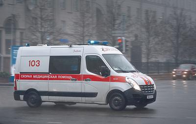Первый случай заражения коронавирусом зафиксирован в Белоруссии