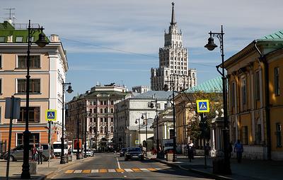 В Гидрометцентре обещают очень теплую погоду в первую неделю марта в России