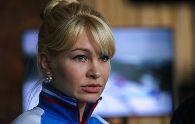 Гарт: уход Фендта не скажется на отношении Международной федерации санного спорта к РФ