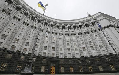 Что известно о членах нового правительства Украины