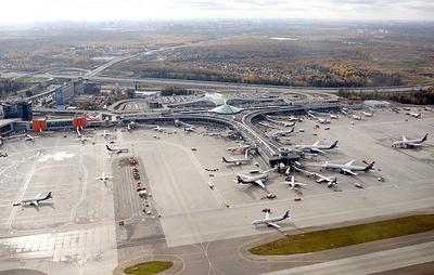 Россия ограничит авиасоообщение с Турцией, Японией, Таиландом и Вьетнамом