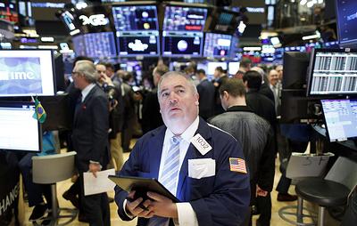 СМИ: рекордный с 1933 года рост Dow Jones вряд ли будет устойчивым