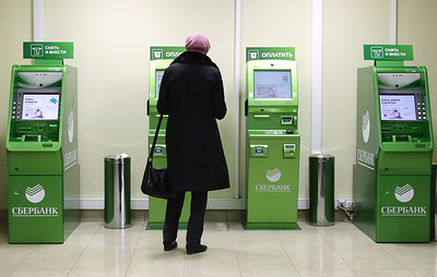 Сбербанк введет лимит в 50 тыс. рублей по переводам без комиссии между физлицами