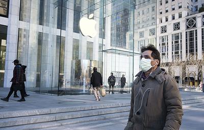 СМИ: запуск iPhone 5G могут отложить из-за эпидемии