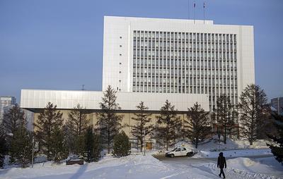 Новосибирское Заксобрание просит пересмотреть закон о банкротстве