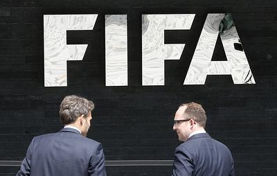 Reuters: ФИФА может изменить сроки трансферных окон из-за паузы, связанной с коронавирусом