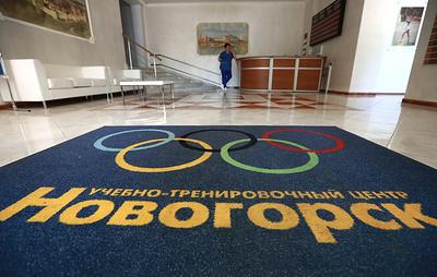 Сборная России по легкой атлетике прерывает централизованную подготовку из-за коронавируса
