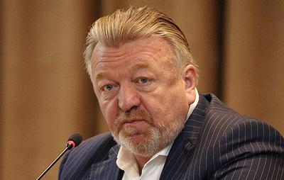 Титов: российские гимнасты должны спокойно пройти карантин и вернуться к тренировкам