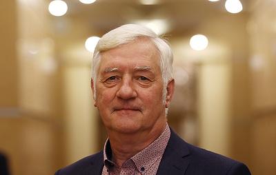 Биография бывшего главы Мосгоризбиркома Валентина Горбунова