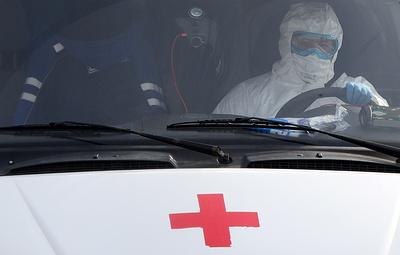 Пациент с подтвержденным диагнозом коронавирусная инфекция умер во Владимирской области