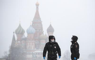 В ВОЗ заявили, что Россия изначально смогла замедлить темпы распространения коронавируса