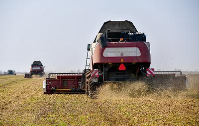Приморье в этом году увеличит посевные площади на 9,5%