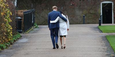 """""""Меганмарклнулись"""": как Великобритания реагирует на перемены в королевской семье"""