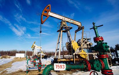 Цена нефти Urals снизилась до минимального уровня с марта 1999 года