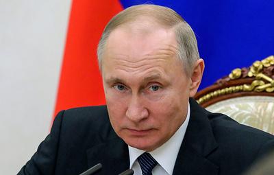 Путин принял отставку главы Архангельской области Орлова. Врио назначен Цыбульский