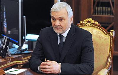Биография врио главы Коми Владимира Уйбы