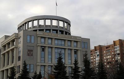 Суд вернул москвичу иск, оспаривающий указ о введении режима изоляции