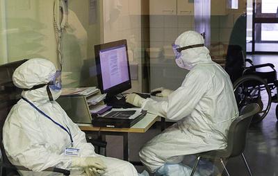 В Подмосковье выздоровели еще 13 пациентов с коронавирусом