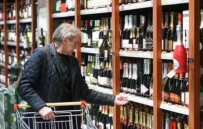 В четырех муниципалитетах Якутии возобновят продажу алкоголя