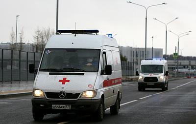 Коронавирус за последние сутки подтвержден у 14 детей в Москве