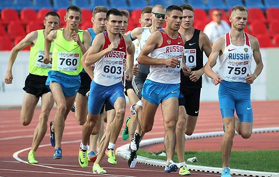 ВФЛА выработала антидопинговые критерии для членов сборных команд России и их тренеров