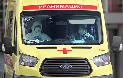 Первые две пациентки старше 80 лет с коронавирусом умерли в Нижегородской области