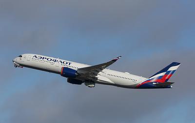 Росавиация сформировала предварительный график вывозных рейсов на ближайшие дни