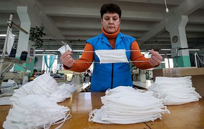 В России появится национальный стандарт для марлевых масок