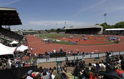Чемпионат мира по легкой атлетике пройдет 15-24 июля 2022 года