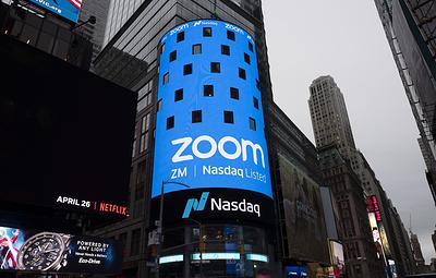 Bloomberg: акционер Zoom подал в суд на компанию, обвиняя в сокрытии проблем приложения