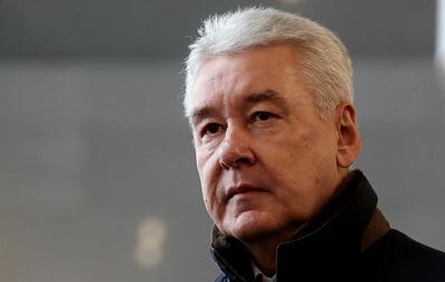 Собянин призвал не останавливать строительство метро, дорог и жилья в Москве