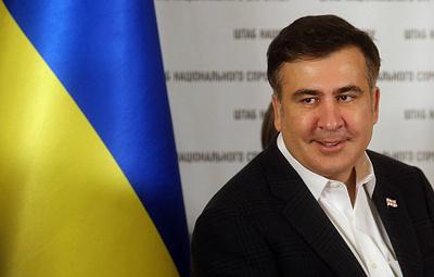 Чем известен Михаил Саакашвили на Украине