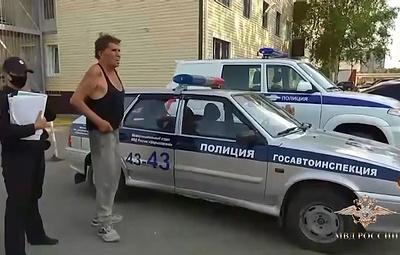 В Красноярском крае пьяный водитель сбил двухлетнего ребенка