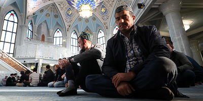 Ураза-байрам: как подготовиться и отметить праздник окончания мусульманского поста
