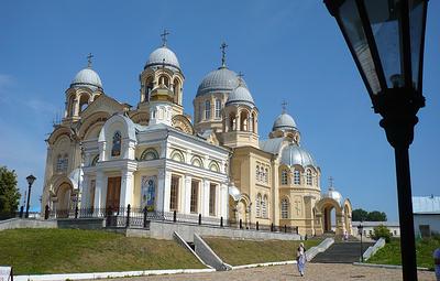 На Урале от коронавируса умер монах из Верхотурского монастыря