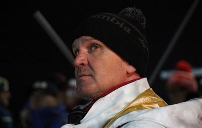 Понгильский: сборная России по лыжной акробатике поборется за медали ЧМ в 2021 году