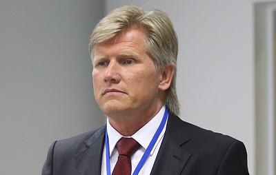 Васильев призвал незамедлительно провести выборы главы Союза биатлонистов России