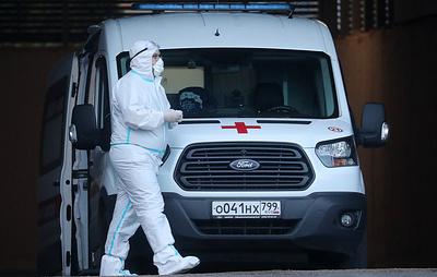 Еще 76 человек с коронавирусом умерли в Москве