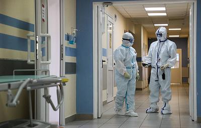 За сутки в Москве выздоровели после коронавируса рекордные 8 033 человека