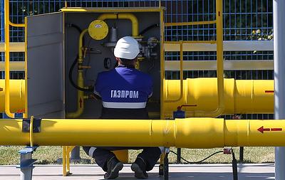 """Грузия договорилась с """"Газпромом"""" о снижении цены на импорт газа на 15%"""