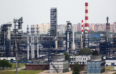 Более 700 основных промышленных предприятий вернулись к работе в Москве
