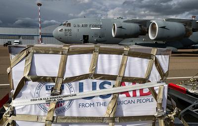 Вторую партию из 150 аппаратов ИВЛ из США отправят в Россию 30 мая