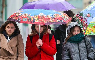 Заморозки ожидаются в некоторых регионах России в ближайшие дни