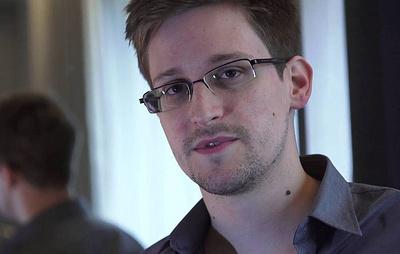 Пандемия внесла коррективы в продление вида на жительство в РФ Сноудену