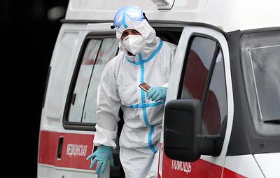 Число заразившихся коронавирусом в мире превысило 6 млн