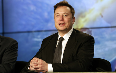 Илон Маск считает, что человечество может гордиться новым кораблем Crew Dragon