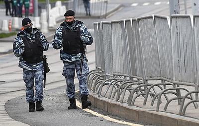 В Росгвардии заявили, что погибший при задержании житель Екатеринбурга угрожал сотрудникам