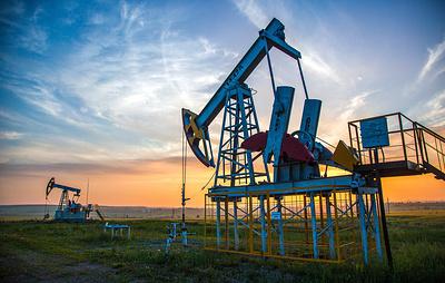 Россия в мае в рамках сделки ОПЕК+ сократила добычу нефти до 8,59 млн баррелей в сутки
